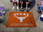 University of Texas Tailgater Mat 60'' x 72'' [3170-FS-FAN]