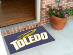 University of Toledo Starter Mat 19'' x 30'' [3342-FS-FAN]
