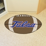 University of Tulsa Football Mat 22'' x 35'' [2756-FS-FAN]
