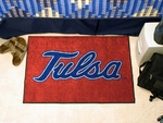 University of Tulsa Starter Rug 19'' x 30'' [2755-FS-FAN]