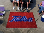 University of Tulsa Tailgater Mat 60'' x 72'' [2759-FS-FAN]