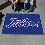 University of Tulsa Ultimat 60'' x 96'' [2760-FS-FAN]