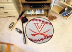 University of Virginia Baseball Mat [1938-FS-FAN]