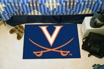University of Virginia Starter Rug 19'' x 30'' [1944-FS-FAN]