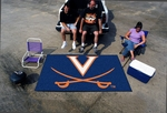University of Virginia Ultimat 60'' x 96'' [1936-FS-FAN]