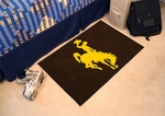 University of Wyoming Starter Rug 19'' x 30'' [1582-FS-FAN]