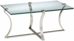 Uptown Cocktail Table [6041207-FS-TRA]