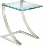 Uptown End Table [6040947-FS-TRA]