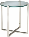 Uptown Side Table [6041031-FS-TRA]