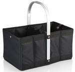 Urban Basket Folding Market Basket - Black [546-00-179-000-0-FS-PNT]