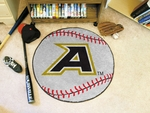 US Military Academy Baseball Mat 27'' Diameter [4166-FS-FAN]