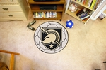 US Military Academy Soccer Ball Mat 27'' Diameter [4163-FS-FAN]