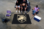 US Military Academy Tailgater Rug 60'' x 72'' [4162-FS-FAN]