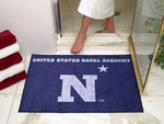 US Naval Academy All-star Mat 34'' x 45'' [3543-FS-FAN]