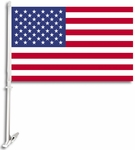 USA Car Flag [11112-FS-BSI]