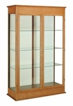 Varsity 791 Series Display Case with Oak Finish [791K-WDL]