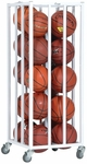 Vertical Ball Cage [20BC-FS-CHS]