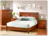 Vintage Bedroom Collection - South Shore