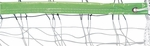 Vinyl Volleyball Net in Neon Green [VN2BGN-FS-CHS]