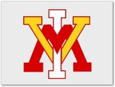 Virginia Military Institute Logo Tables