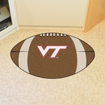 Virginia Tech Football Mat 22'' x 35'' [4590-FS-FAN]