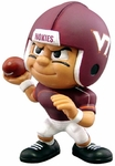 Virginia Tech Hokies NCAA Quarterback [LQVT-FS-PAI]