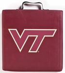 Virginia Tech Hokies Seat Cushion [90011-FS-BSI]