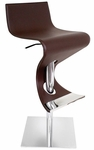 Viva Bar Stool Brown [BS-VIVA-COF-FS-LUMI]