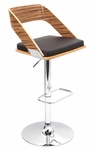 Vuno Barstool in Brown [BS-JY-VN-ZB-BN-FS-LUMI]