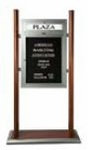 Two-Sided Freestanding Directory [W552MS-CLA]