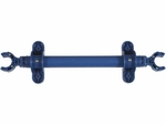 PlayPanels® Wall Attachment - Blue [CF900-902-FS-CHF]