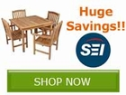Southern Enterprise Outdoor Furniture Sale!! Save by