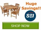 Southern Enterprise Outdoor Furniture Sale!! Save Now!!