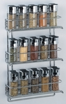 Wall Mount Spice Rack [1812-FS-OIA]