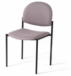 Wall Saver Stacking Side Chair / Patient Room Chair [200-INT]