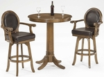 Warrington Pub Table [6125PTB-FS-HILL]