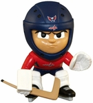 Washington Capitals Lil' Teammates NHL Goalie [LHGCAP-FS-PAI]