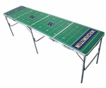 Washington Huskies 2'x8' Tailgate Table [TPC-D-WASH-FS-TT]