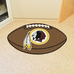 Washington Redskins Football Mat 22'' x 35'' [5871-FS-FAN]