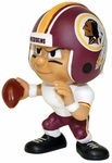Washington Redskins Lil' Teammates NFL Quarterback [LQWA-FS-PAI]