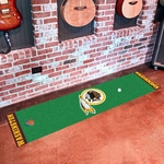 Washington Redskins Putting Green Runner 18'' x 72'' [9033-FS-FAN]