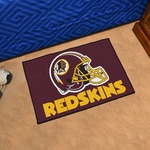 Washington Redskins Starter Mat 19'' x 30'' [5872-FS-FAN]