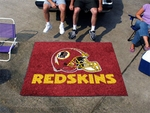 Washington Redskins Tailgater Rug 60'' x 72'' [5873-FS-FAN]