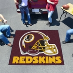 Washington Redskins Tailgater Mat 60'' x 72'' [5873-FS-FAN]