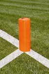 Weighted Football Goal Line End Markers - Set of 4 [FB04EM-FS-BIS]