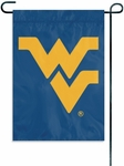 West Virginia Mountaineers Garden/Window Flag [GFWV-FS-PAI]