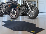 West Virginia University Motorcycle Mat 82.5'' x 42'' [15219-FS-FAN]