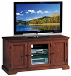Westwood 50'' Tv Stand - Brown Cherry [87350-FS-LCK]