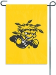 Wichita State Shockers Garden/Window Flag [GFWSU-FS-PAI]