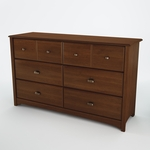 Willow Collection Dresser [3356027-FS-SS]